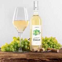 Vin Blanc du Luberon