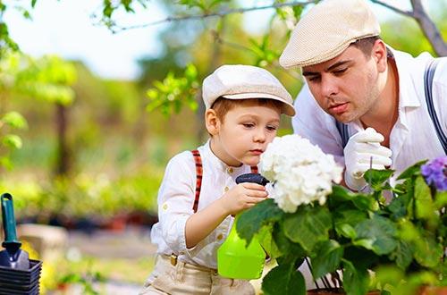 Quelles sont les origines de la fête des pères ?