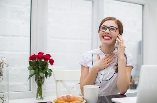 Peut-on offrir des fleurs à son employée pour la Fête des secrétaires ?