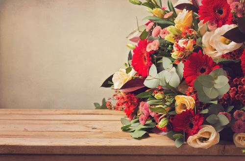 Pour la fête des mères, faites livrer un énorme bouquet !
