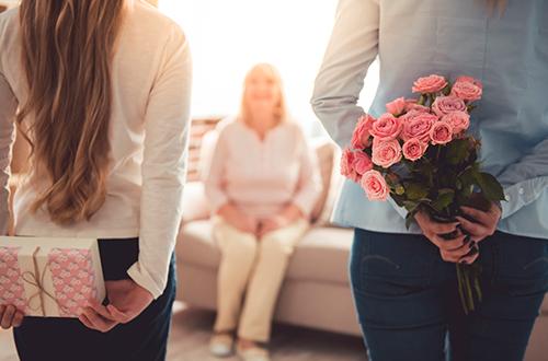 Pourquoi fête-t-on la fête des mères ?