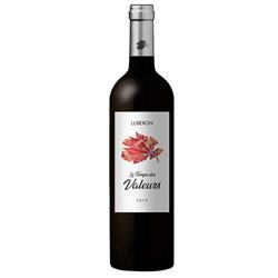 Vin rouge du Luberon
