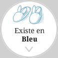 Existe aussi en Bleu