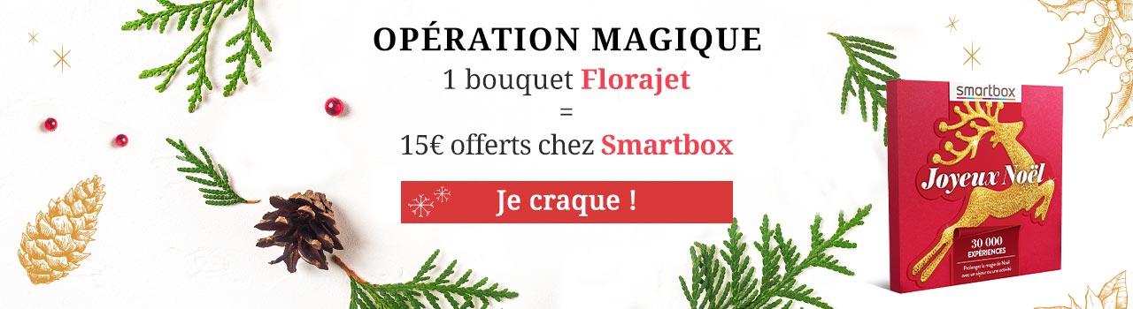 Opération Smartbox