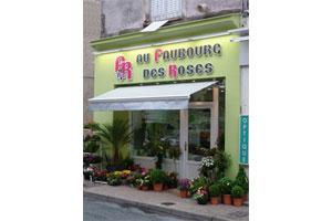 AU FAUBOURG DES ROSES