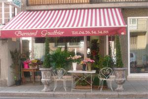 BERNARD GAUTHIER FLEURS