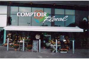 COMPTOIR FLORAL