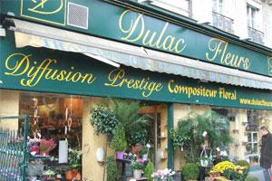 DULAC FLEURS SARL