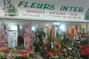 FLEURS INTER