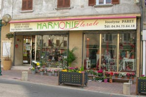 HARMONIE FLORALE