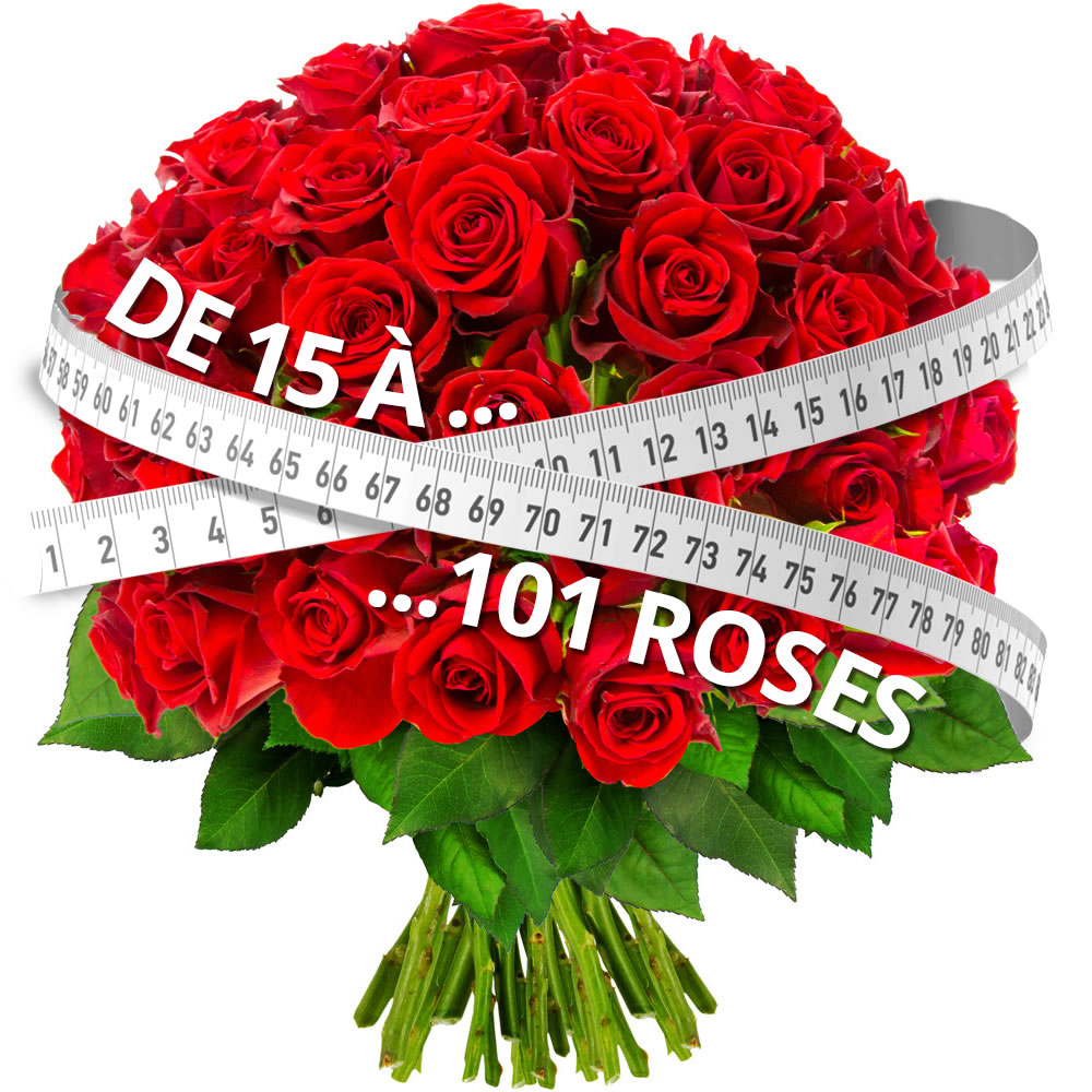 bouquet de roses bouquet de 100 roses rouges livraison express florajet. Black Bedroom Furniture Sets. Home Design Ideas