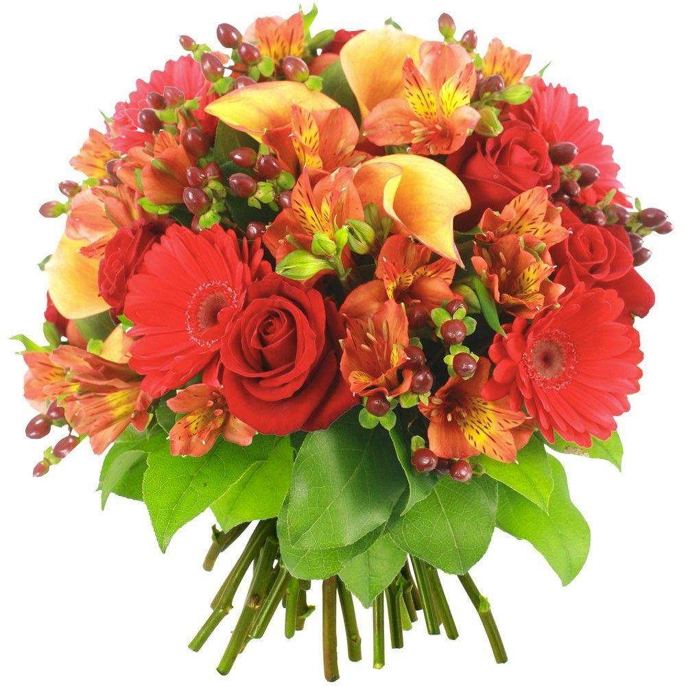 Bouquet De Fleurs Anniversaire De Mariage