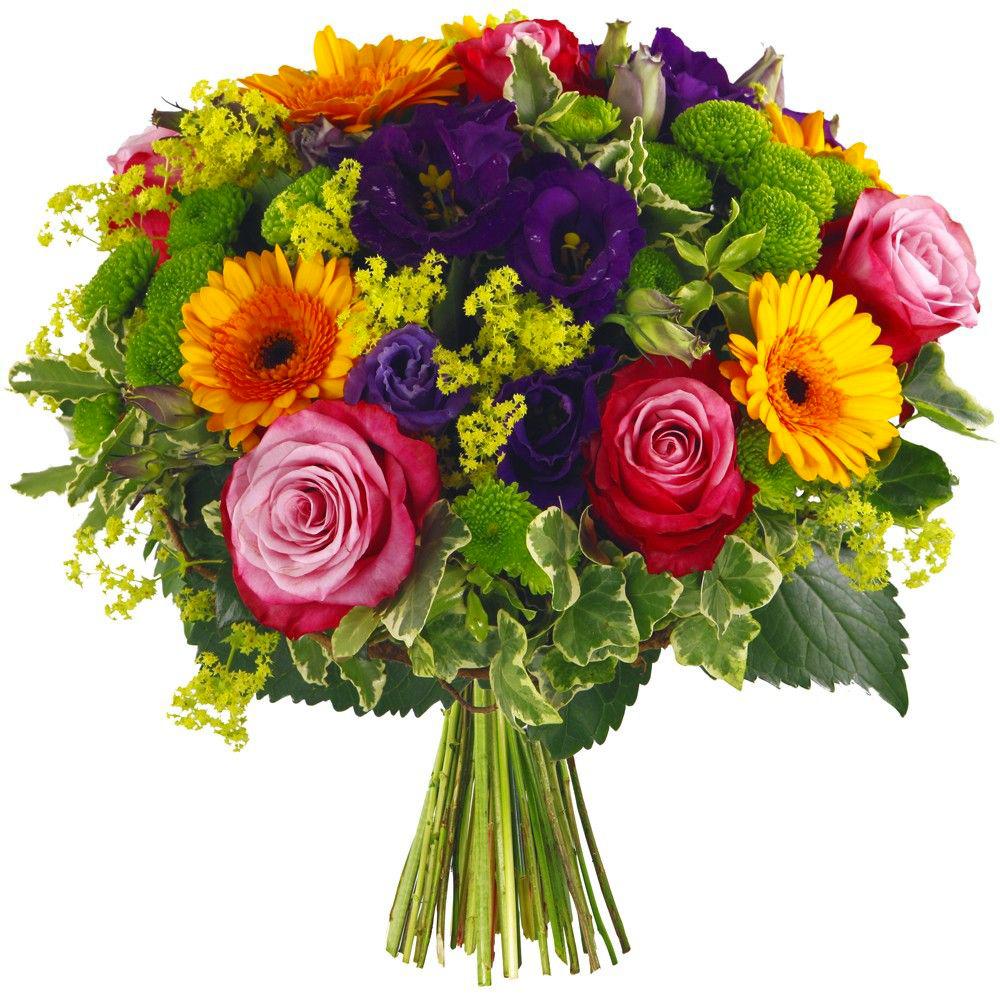 Bouquet de fleurs opera livraison en express florajet for Fleurs express