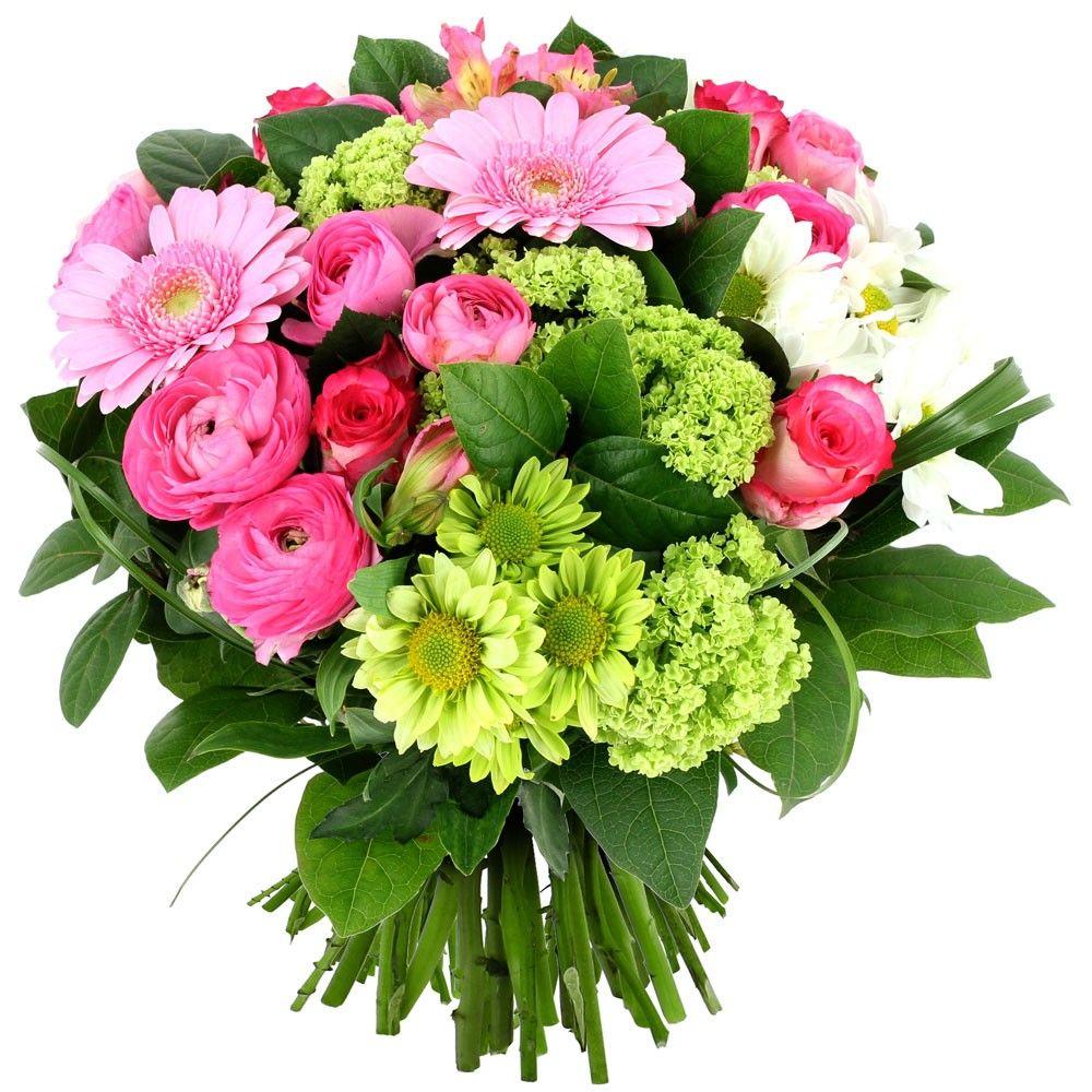 Bouquet de fleurs livr s en express ambassadeur florajet for Bouquet de fleurs 974