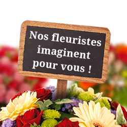 CREATION DU FLEURISTE