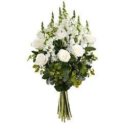 BOUQUET LONGUES TIGES