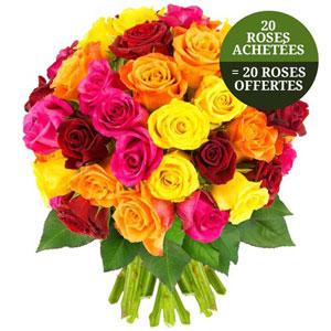 envoi de fleurs en ligne