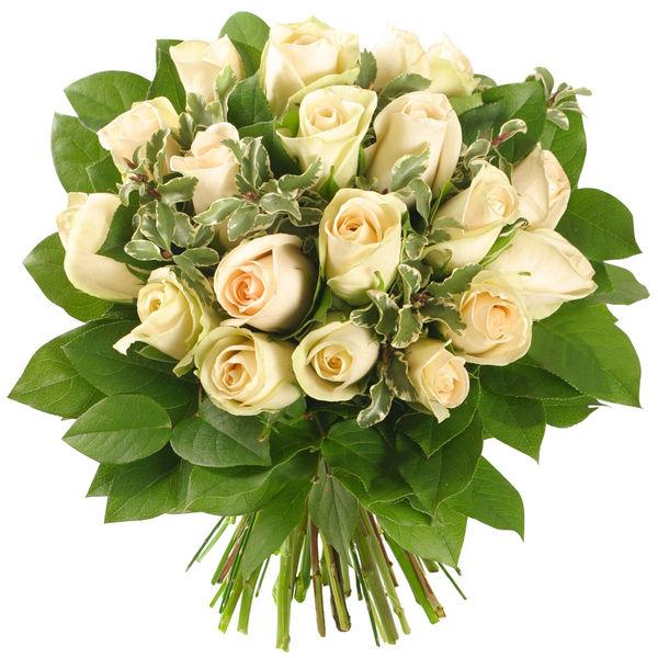 Bouquet de roses FEERIE