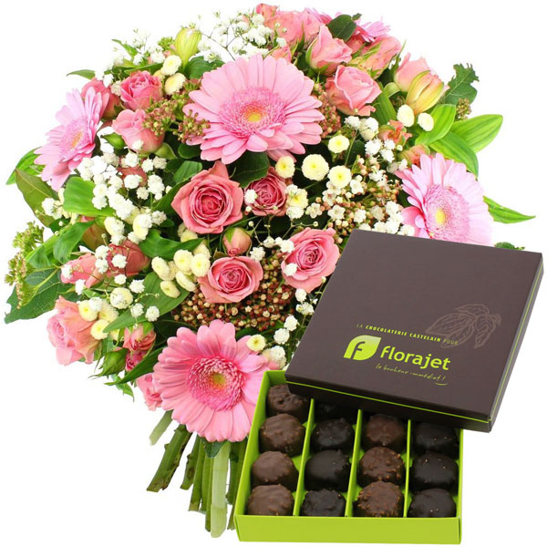 Cadeaux Gourmands PRELUDE + CHOCOLATS