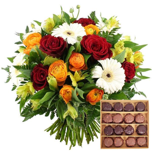 Cadeaux Gourmands ALCHIMIE + CHOCOLATS
