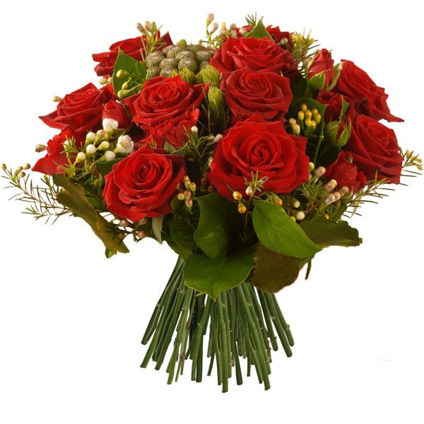 Bouquet de roses JALISCO