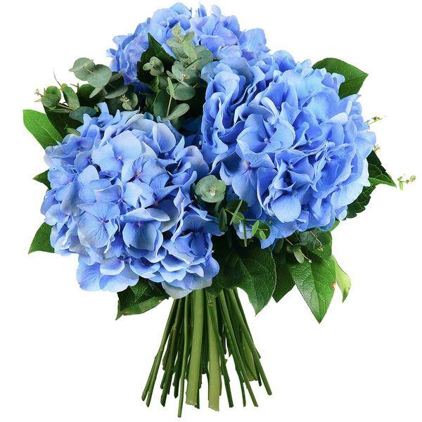 Bouquet rond MYRTILLE