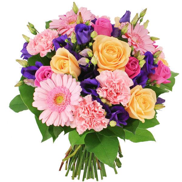 Bouquet rond DIVIN