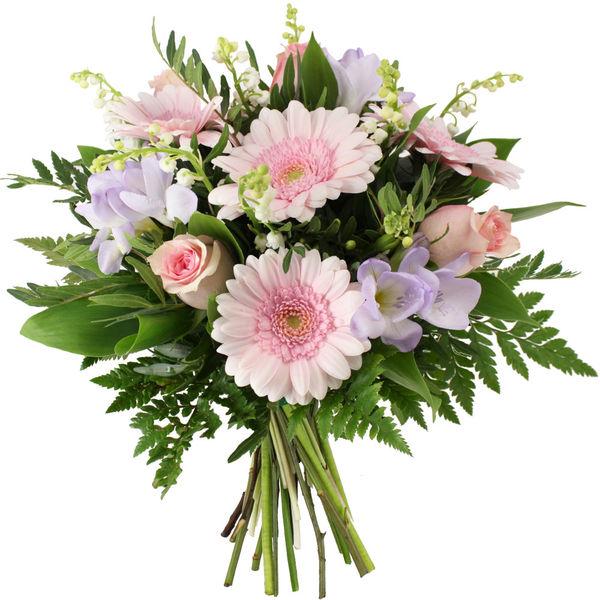 Bouquet rond AURIGE
