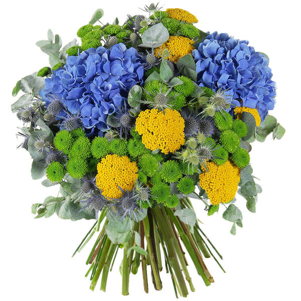 Bouquet rond OSIRIS XL