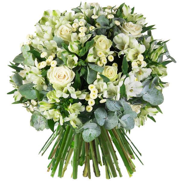 Bouquet rond IMAGINATION XL