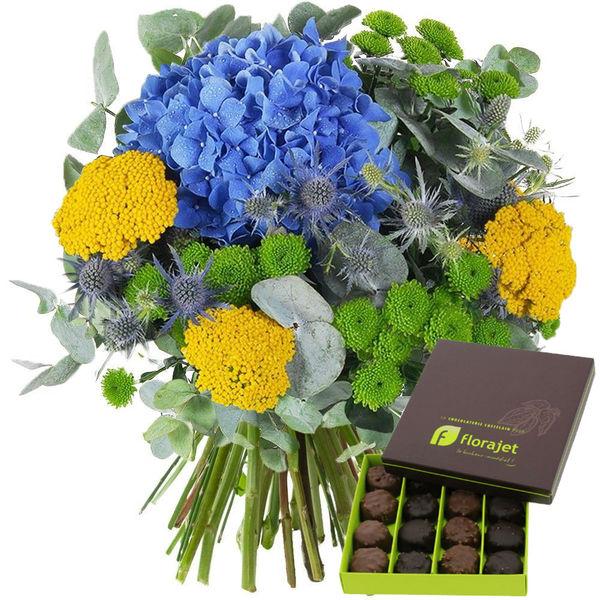 Cadeaux Gourmands OSIRIS + CHOCOLATS