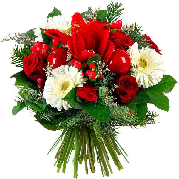Bouquet rond SPIRIT
