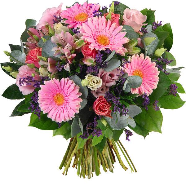 Bouquet rond MARELLE