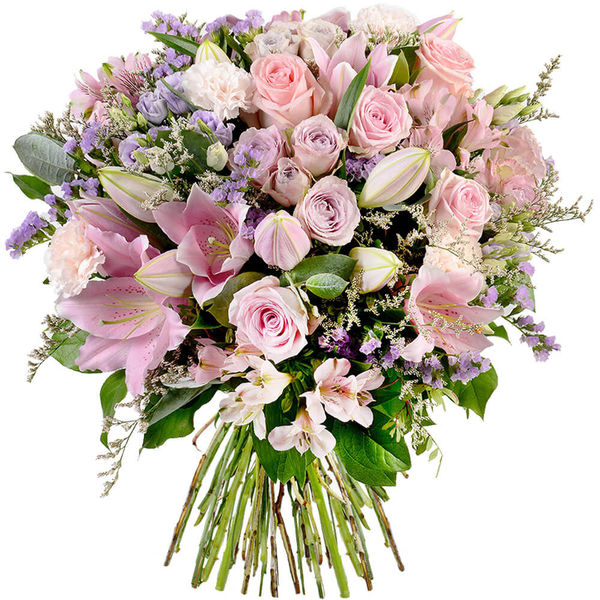 Bouquet rond PHENIX
