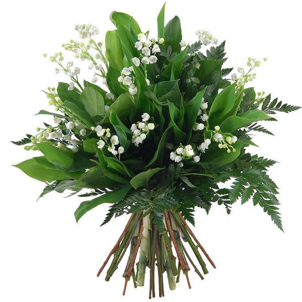 Bouquet rond BRINDILLE