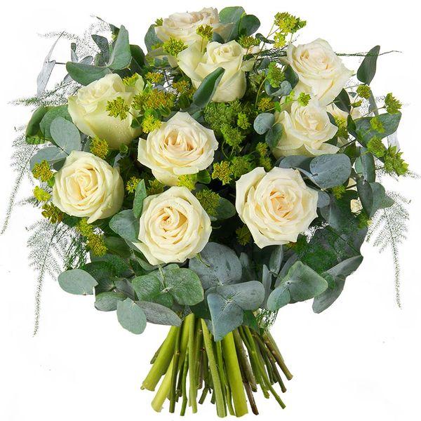 Bouquet de roses APORIA