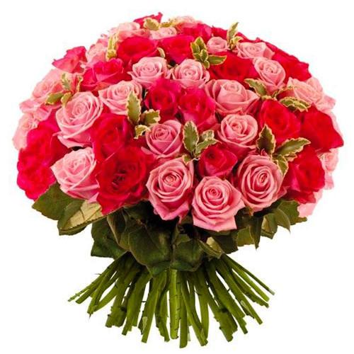Bouquet de roses AGORA
