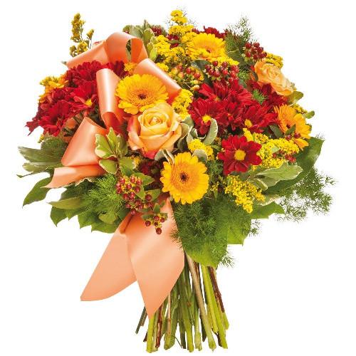 Bouquets deuil DOUX SENTIMENTS