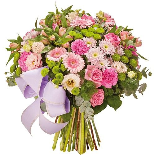 Bouquets deuil DILECTION