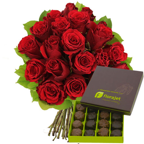 Fleurs D Amour Livraison En Express Florajet