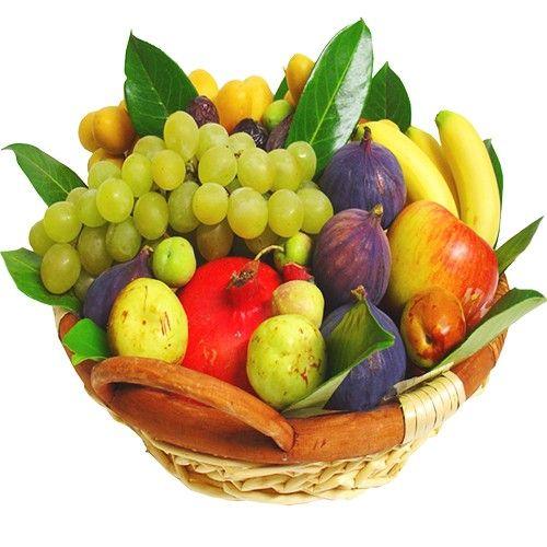 cadeaux gourmands corbeille de fruits livraison express florajet. Black Bedroom Furniture Sets. Home Design Ideas
