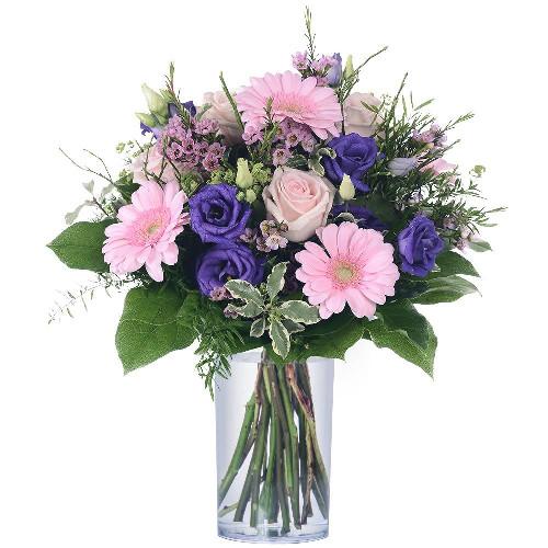 Bouquet rond MANEGE