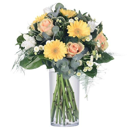 Bouquet rond MALICE