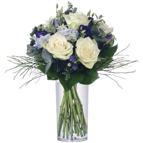 Bouquet rond SKY