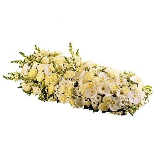 Dessus de cercueil DESSUS CERCUEIL