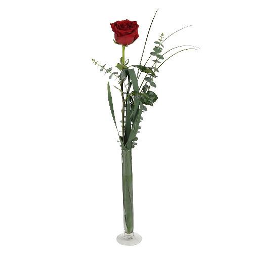 Bouquet de roses SOLO TU