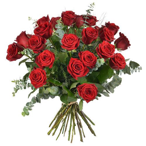 Bouquet de roses DOLCE VITA