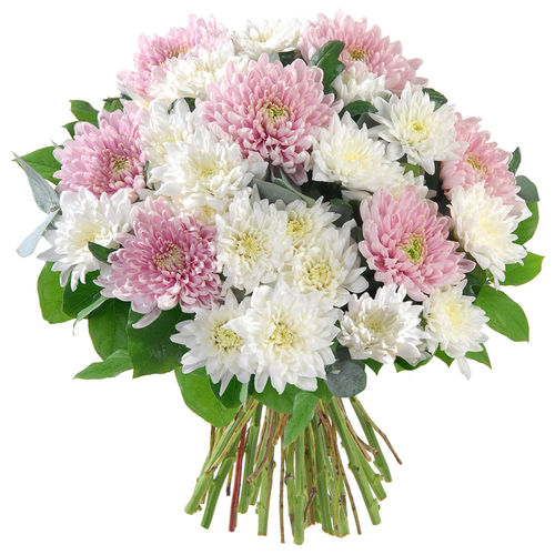 Bouquets deuil HARMONIE