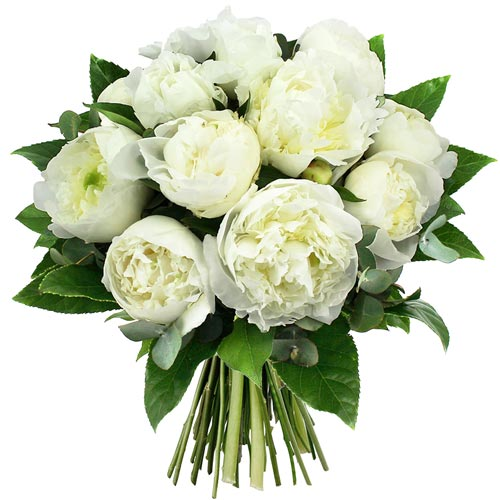 Bouquet rond NEPTUNE