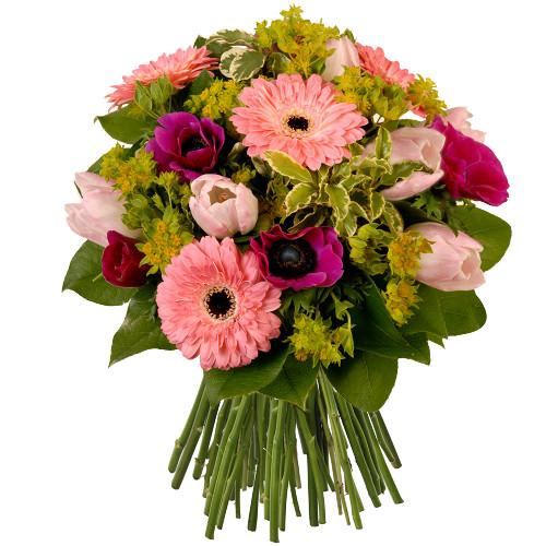 Bouquet rond CELEBRATION